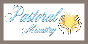 Pastoral-ministries