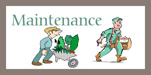 maintenance-ministries