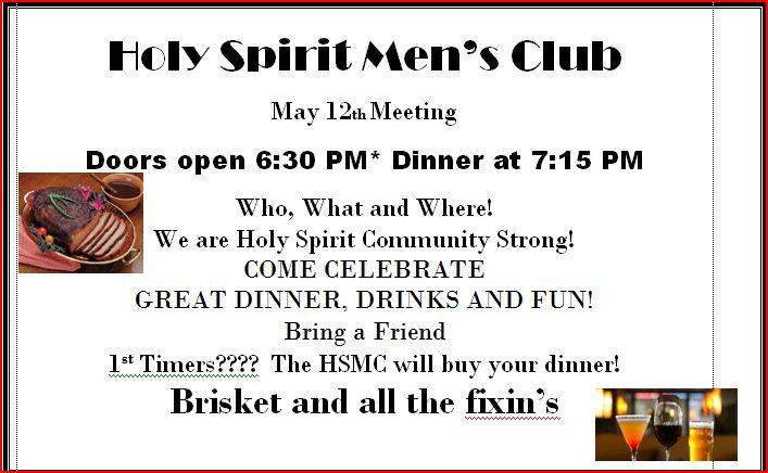 5_12_15 Men's Club