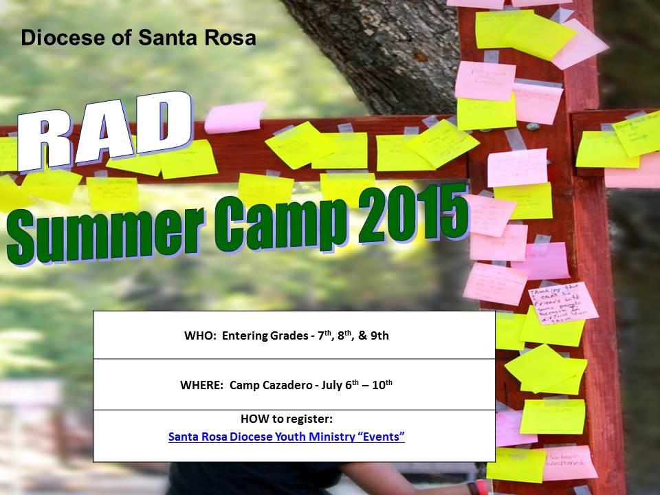 RAD 2015 Events Pic