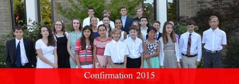 confirmation 2015 a