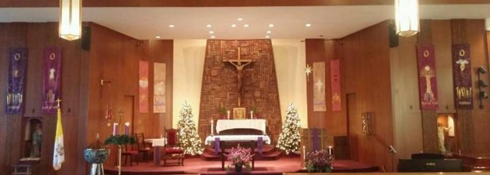Holy Spirit Advent