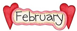 February (3)