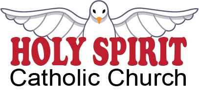 Holy Spirit Church 1244 St Francis Road, Santa Rosa CA